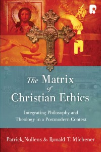 Matrix of Christian Ethics (publications)