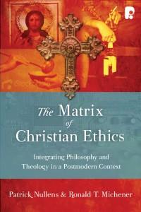 Matrix of Christian Ethics (publications)