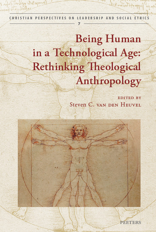 Being Human in a Technological Age: Rethinking Theological Anthropology